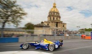Grand Prix de Formule E à Paris: les prix des billets s'enflamment!