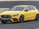Mercedes Classe A 45 AMG S: un prix de 69700€