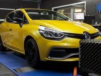 230 ch pour la Clio 4 RS BR Performance