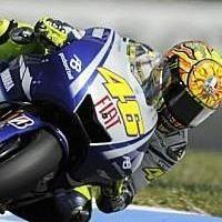 Moto GP - Australie D.1: Rossi se réjouit