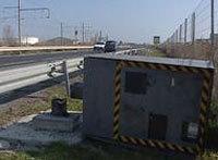 3 radars découpés au chalumeau dans l'Hérault