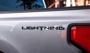 Ford s'apprête à présenter son premier F150 électrique