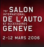 Le 76e salon automobile de Genève prêt à ouvrir ses portes