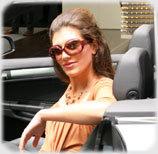 Miss Francfort 2007 –  Nadine