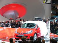 Salon de Genève : Renault Clio RS