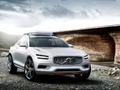 Le Volvo XC Concept élu meilleur concept à Detroit