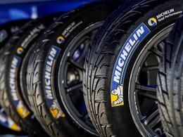 Michelin pose ses conditions pour un retour en F1