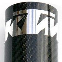 Protections carbone pour KTM SXS