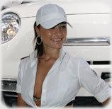 Miss Francfort 2007 –  Vanessa