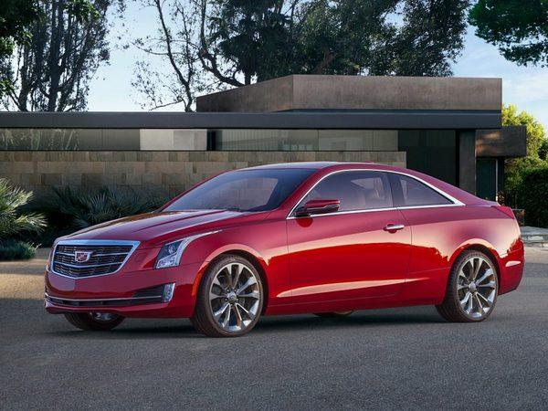 Les Cadillac ATS break et cabriolet confirmés