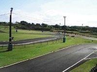 Finale du championnat de France de Supermotard 2012: Saint Denis de la Réunion... et puis c'est tout