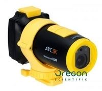 Oregon ATC9K : Full HD, capteur de G et GPS intégré