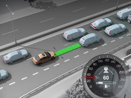 Euro NCAP : les nouvelles technologies de sécurité sur le grill
