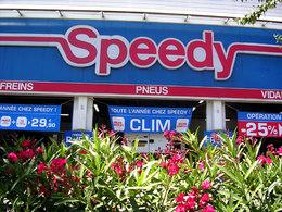 Réserver sa révision en ligne : c'est désormais possible chez Speedy. Mais est-ce une réelle avancée ?