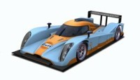 LMS: Aston Martin va tester sa LMP1 sur le Paul Ricard le 8 mars !