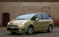 Essai - Citroën C4 Picasso : de 5 à 7