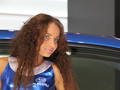Salon de Moscou 2012 Live : clôture en beautés ou les hôtesses, 2eme partie