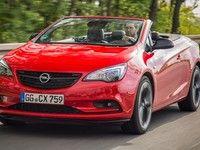 Opel lance la Cascada Supreme, à partir de 33500€