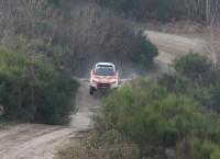 Dakar: L'épreuve 2010 se courra encore en Amérique du sud !