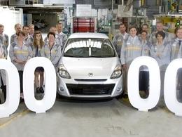 Renault Flins : 17 millions de voitures produites