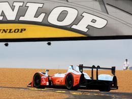 Le Mans 2011 - La 2ème séance de qualif. du OAK Racing
