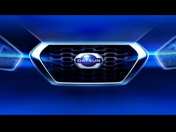 Datsun: un premier concept pour bientôt