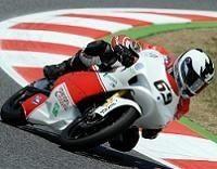 GP 125 - République Tchèque : Louis Rossi marque ses premiers points