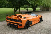 Salica GT: la version définitive