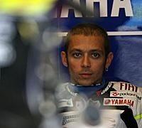 Moto GP - Yamaha: Rossi n'a pas apprécié d'être privé de la nouvelle fourche à Brno