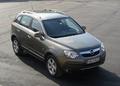 Essai - Opel Antara : 4X4 de route ou break de chemin ?
