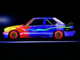BMW fête les 25 ans de la M3