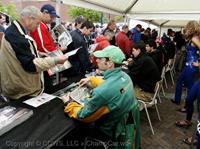 Champcar 2008: Laguna Seca réintègre le calendrier