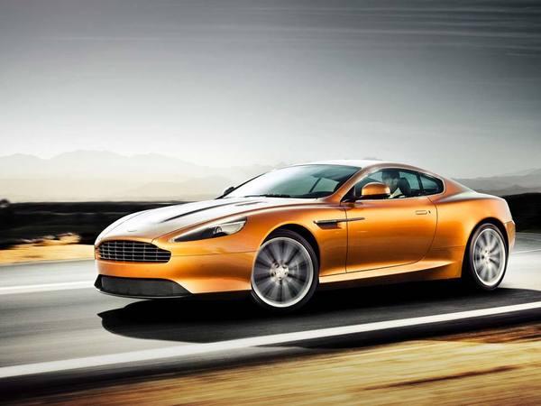 Aston Martin Virage: déjà la fin