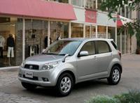 Salon de Genève : Toyota Rush