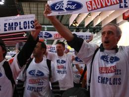 Mondial de Paris 2012 - Des salariés Ford y manifesteront le 29 septembre