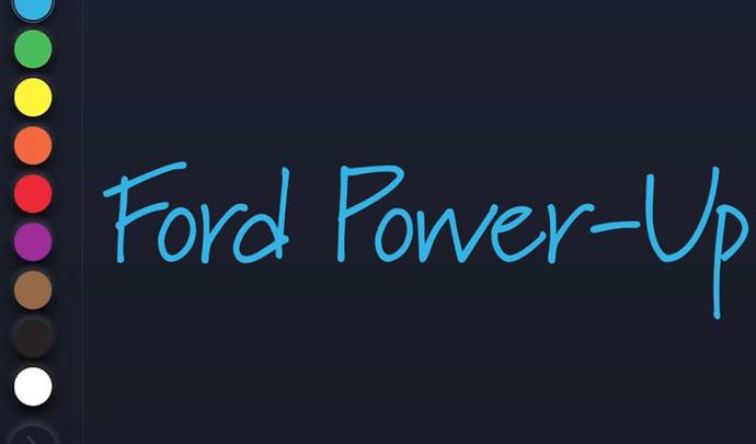 Ford se lance sur les mises à jour à distance