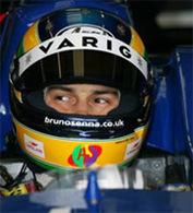 Bruno Senna au GP de Macao