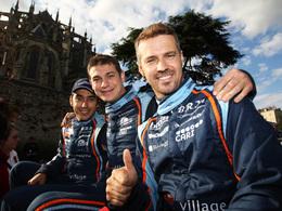 (Direct Le Mans) En visite chez les kinés du OAK Racing