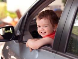 Insolite: une alarme pour ne pas oublier bébé dans la voiture