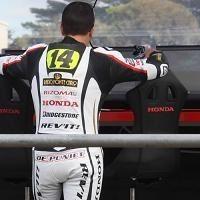 Moto GP - Australie D.1: Randy doit régler l'arrière pour aller de l'avant