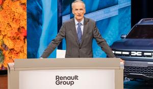 Coût des matières premières: vers une hausse des prixdes voitures selon Renault