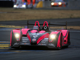 (Direct Le Mans) DAMS dans la course... avec le OAK Racing