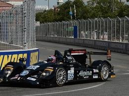 (Week-end de courses) GT1, IRC, Indy, GP2, et ALMS