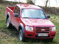 Essai - Ford Ranger : une pointure de taille