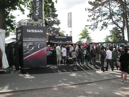 (Direct Le Mans) Une présence remarquée de Nissan