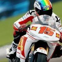 Moto GP - Honda: De Angelis sauvé par sa République de San Marin ?