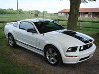 Essai - Ford Mustang GT : Garante de la Tradition