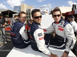 (Direct Le Mans) Quelques brèves d'avant course