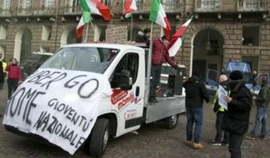 VTC: Uber désormais interdit en Italie