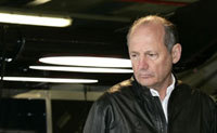 Sanction FIA vs McLaren: la réaction de Ron Dennis